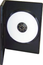 dvd case black