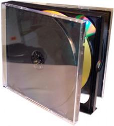 jc 4 disc